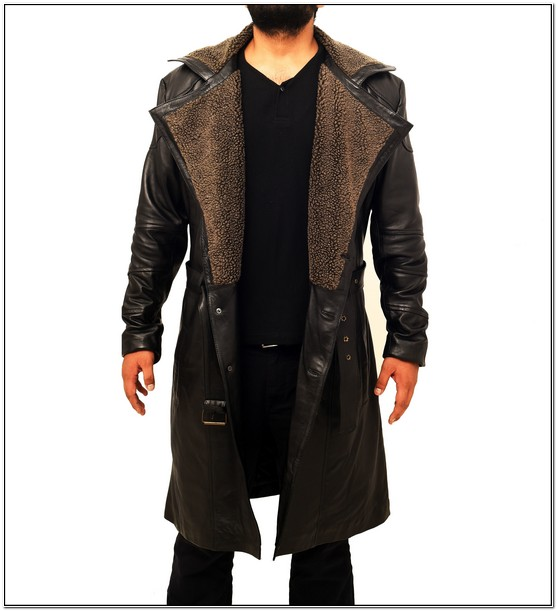 Blade Runner 2049 Jacket For Sale