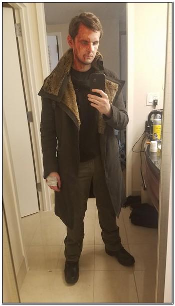 Blade Runner 2049 Jacket Reddit
