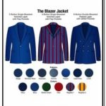 Blazer Vs Suit Jacket Cut