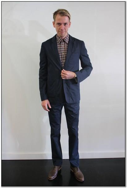 Blazer Vs Suit Jacket Reddit