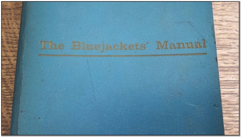 Blue Jackets Manual 17th Edition