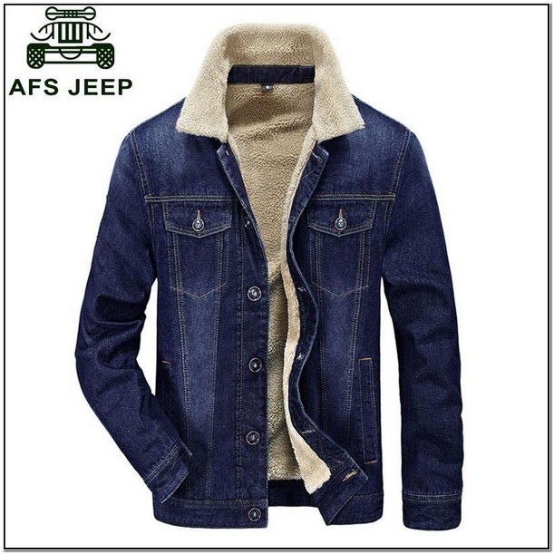 Blue Jean Jackets Wholesale