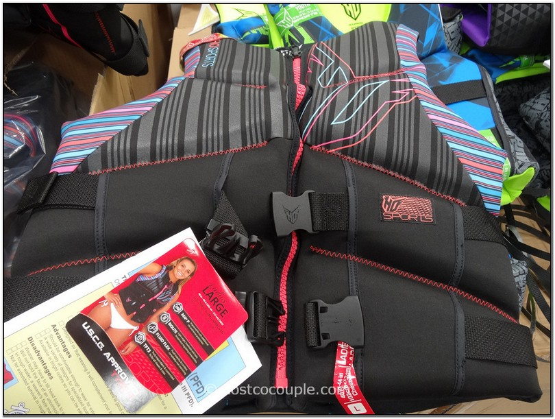 Body Glove Life Jacket Costco