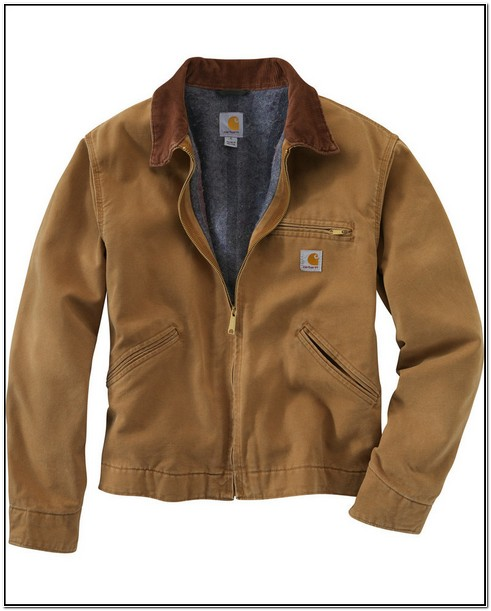 Boot Barn Mens Jackets