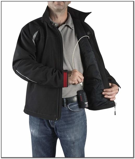 Bosch Heated Jacket Price
