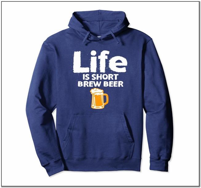 Brew Jacket Amazon