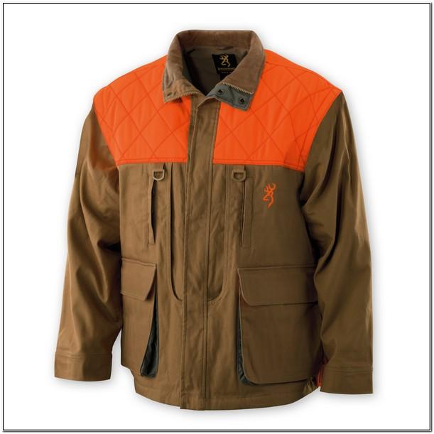 Browning Upland Hunting Jacket