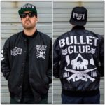 Bullet Club Jacket