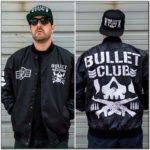 Bullet Club Jacket India