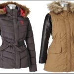 Burlington Jackets