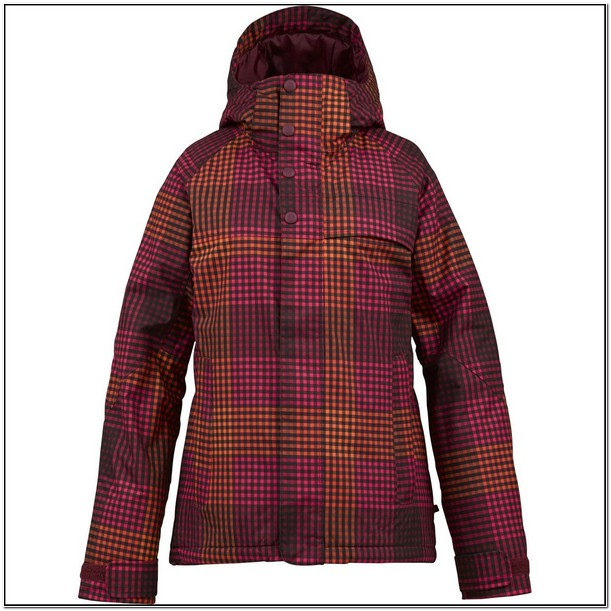 Burton Ladies Snow Jackets