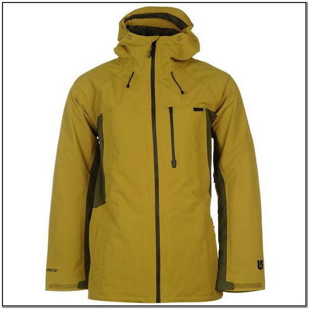Burton Mens Snow Jackets