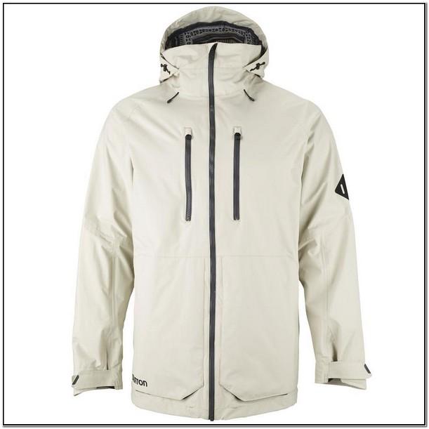 Burton Mens Warren Snowboard Jacket