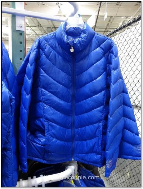 Calvin Klein Jackets Womens Costco