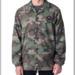 Camo Jacket Mens Australia