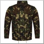 Camo Jacket Mens Uk