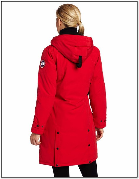 Canadian Goose Down Jacket Amazon