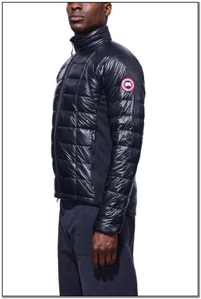 Canadian Goose Down Jacket Mens