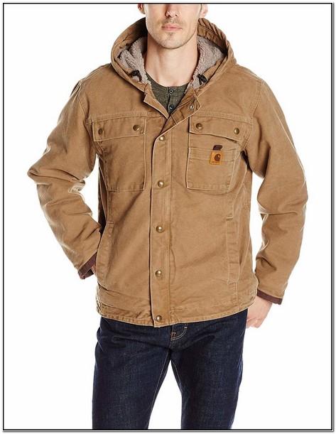 Carhartt Bartlett Jacket Canada