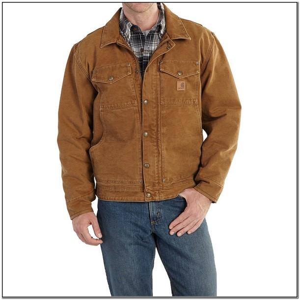 Carhartt Berwick Jacket Tall