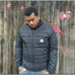 Carhartt Force Extremes Gilliam Jacket