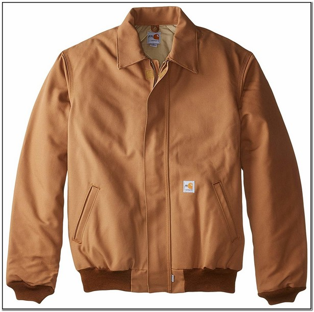 Carhartt Fr Jacket Amazon