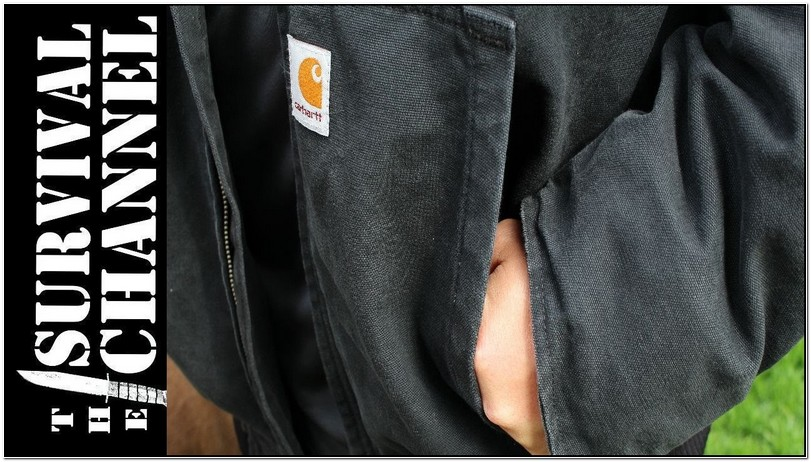 Carhartt Full Swing Jacket Reviews