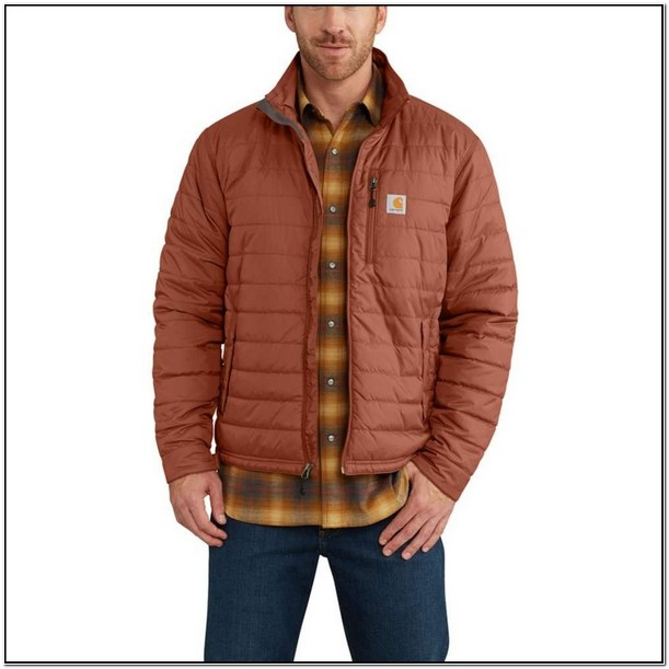Carhartt Gilliam Jacket Review
