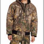 Carhartt Jacket Camo