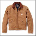Carhartt Jacket Detroit