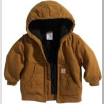 Carhartt Toddler Rain Jacket