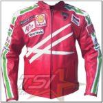 Casey Stoner Jacket