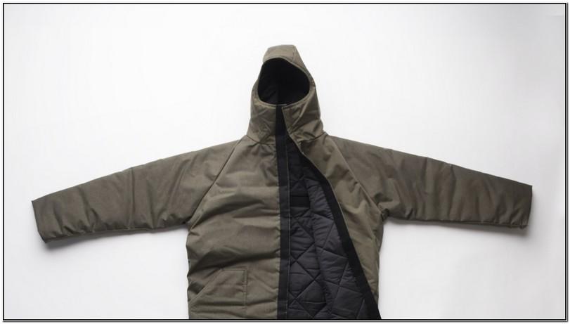 Chance The Rapper Jacket Sleeping Bag