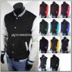Cheap Custom Varsity Jackets Wholesale