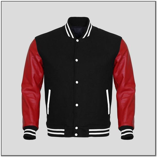 Cheap Custom Varsity Jackets