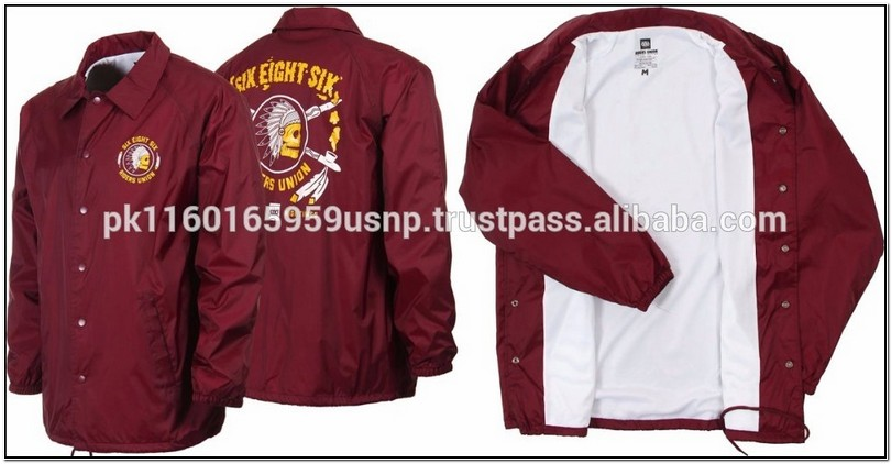 Cheap Custom Windbreaker Jackets