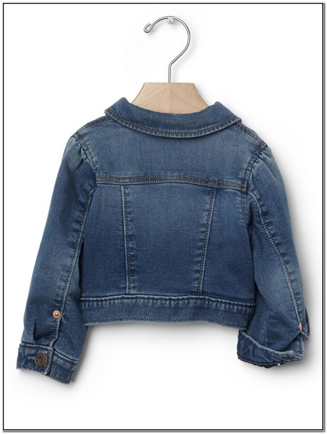 Cheap Infant Jean Jacket