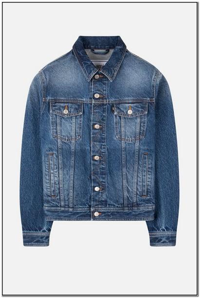 Cheap Jean Jackets Near Me