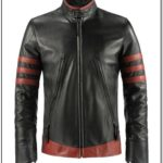 Cheap Leather Jackets For Men