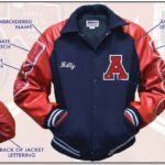 Cheap Patches For Letterman Jackets