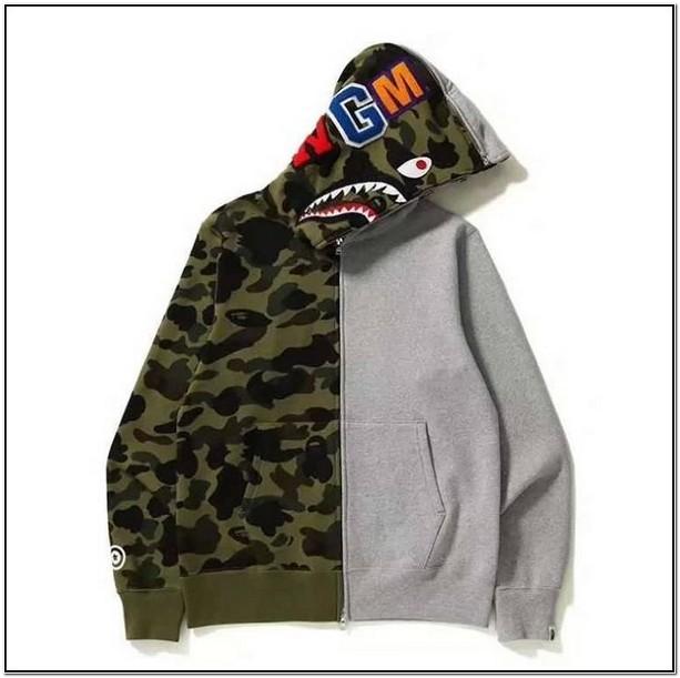 Cheapest Bape Jacket