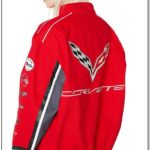 Chevy Corvette Jackets