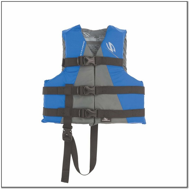 Childrens Life Jackets Go Outdoors