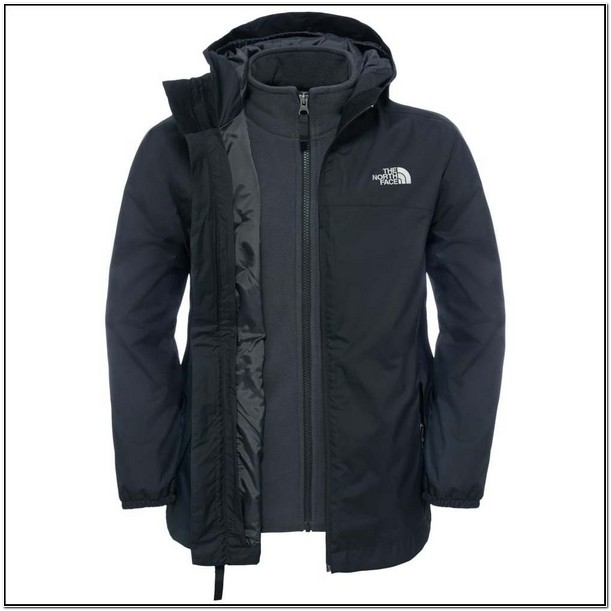 Childrens North Face Jackets Uk