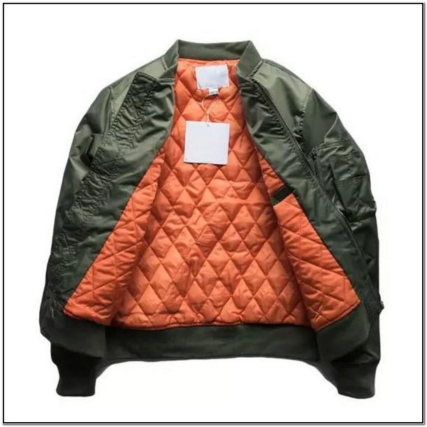 Chinese Nike Jacket