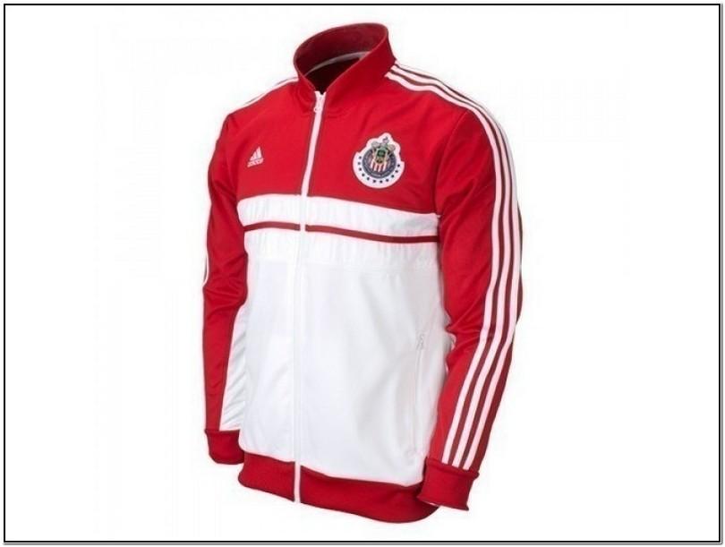 Chivas De Guadalajara Jacket