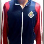 Chivas Jacket 2016