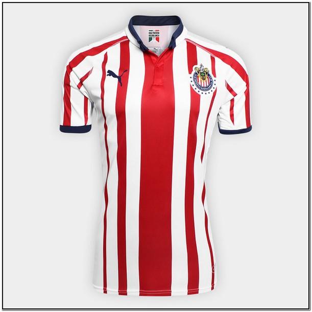 Chivas Jacket 2018