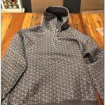 Christopher Wanton Goyard Jacket