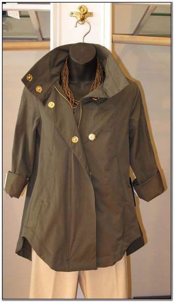 Ciao Milano Jacket Savina